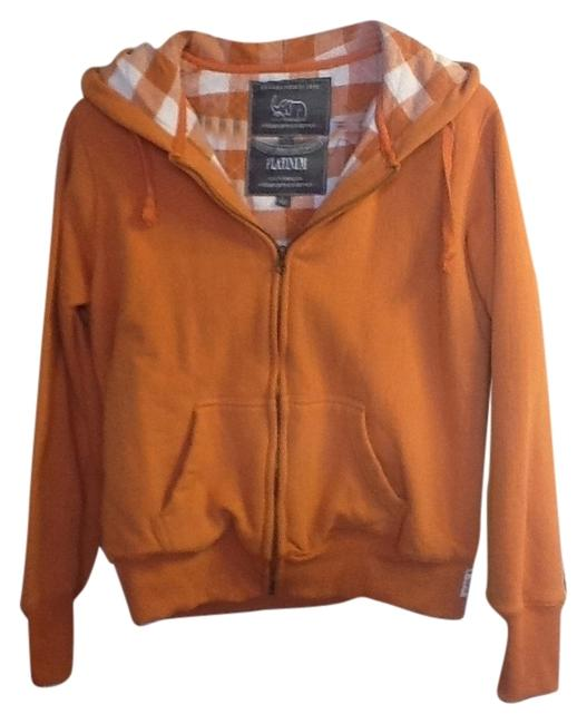 Cocoa Jeans Comfy Zippered Hoodie