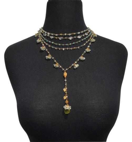 Preload https://img-static.tradesy.com/item/928127/danialli-multiple-stand-necklace-16-in-gold-filled-0-0-540-540.jpg