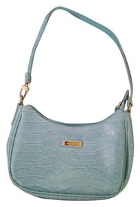 Rosetti New Vintage Tote in baby blue
