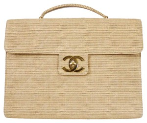 Chanel Vintage Laptop Bag
