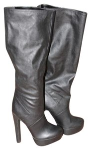 Colin Stuart dark gray Boots