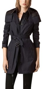 Burberry Brit Brit Fenstone Trench Coat