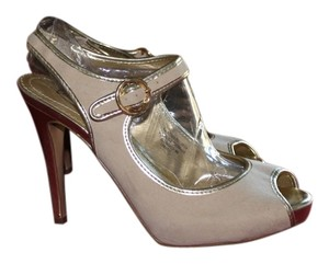 Colin Stuart NATURAL BEIGE Pumps