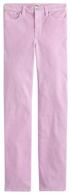 Item - Frosted Lilac Matchstick Cord Corduroy Pants Size 6 (S, 28)