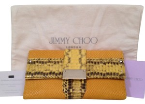 Jimmy Choo Jimmy Choo Clutch Wallet Never Used