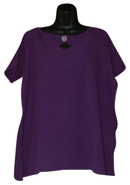 Maria De Guadalajara Cotton Tunic