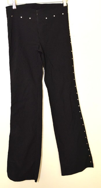 Jane Norman Sexy France Bootcut Stretch Pants