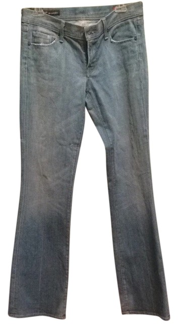 Preload https://item5.tradesy.com/images/citizens-of-humanity-flare-leg-jeans-washlook-929979-0-0.jpg?width=400&height=650
