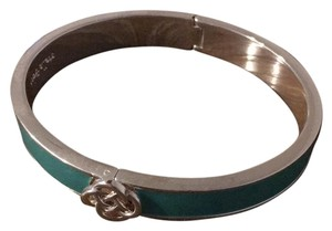 Stella & Dot Stella And Dot Aqua Bangle Bracelet