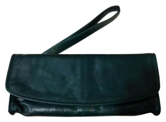 Preload https://img-static.tradesy.com/item/930283/latico-0255-dark-green-emd-genuine-leather-clutch-0-0-540-540.jpg