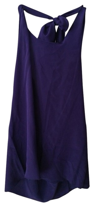 Preload https://img-static.tradesy.com/item/930295/elizabeth-and-james-purple-blue-night-out-top-size-12-l-0-0-650-650.jpg