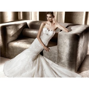 Pronovias Bali Wedding Dress