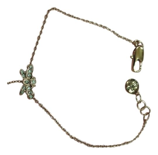Juicy Couture AUTHENTIC JUICY COUTURE PAVE DRAGONFLY BRACELET