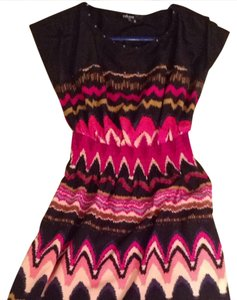 Takara short dress on Tradesy