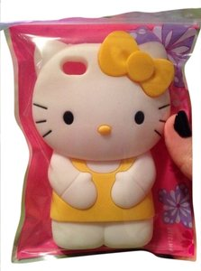 Hello Kitty Hello Kitty iPhone 4-4s Case