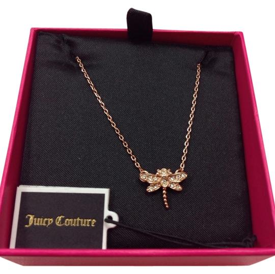 Preload https://img-static.tradesy.com/item/930674/juicy-couture-gold-pave-dragonfly-necklace-yjru6583-0-0-540-540.jpg