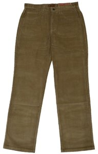 Michael Kors Corduroy Pants Relaxed Fit Jeans
