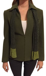 Ann Taylor army green Jacket