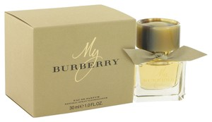 Burberry My Burberry Womens Perfume 1 oz 30 ml Eau De Parfum Spray