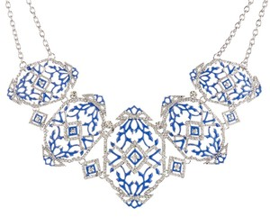 Meghan Meghan Fabulous Moscow Necklace