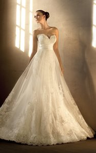 Essense Of Australia D1266 Wedding Dress