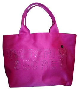Victoria's Secret Tote in Pink