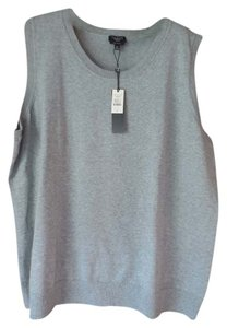 Talbots Plus-size New With Tags Sleeveless Sweater