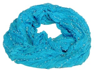 Other FREE SHOPPING NEW' Infinity Blue Scarf L308158BW