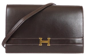 Hermès Clutches Vintage Shoulder Bag
