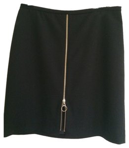 J.McLaughlin Skirt Blac