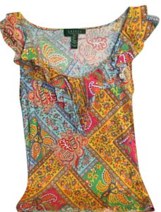 Ralph Lauren Top Multi