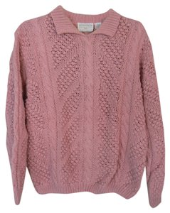 Autograph Warm Cable-knit Sweater