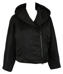 Elizabeth and James & Diana Black Jacket