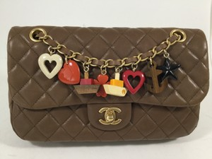Chanel Charm Shoulder Bag
