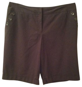 Apartment 9 Dress Shorts Black