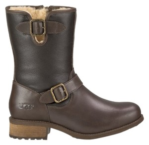 UGG Australia Womens Brown Boots