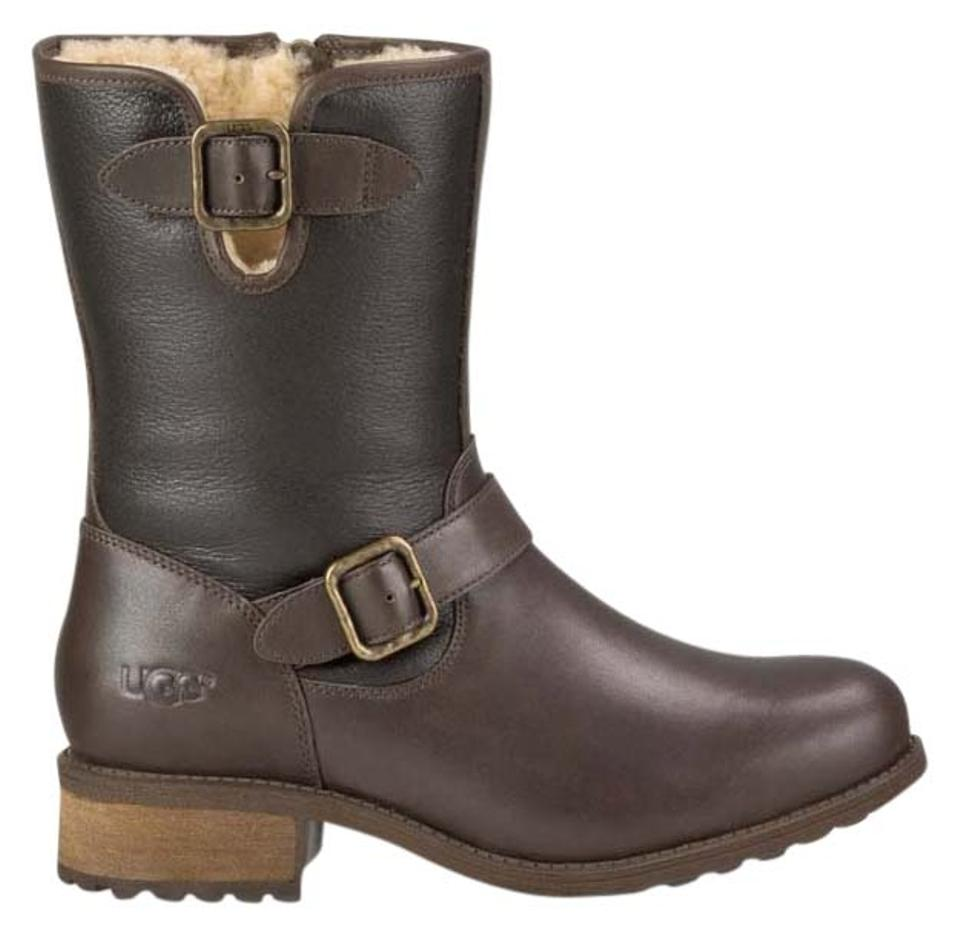 d75cdbe9f4c UGG Australia Stout Womens Chaney Boots/Booties Size US 9 35% off retail