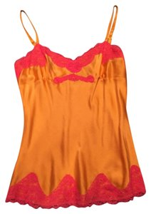 Express Top Orange