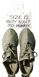 adidas X Yeezy Size 12 Brand New Moonrock Athletic