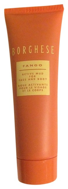 Item - Fango Active Mud Face & Body Cleansing Mud Mask Travel Size
