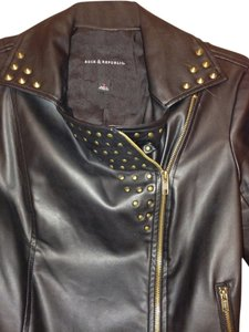 Rock & Republic Motorcycle Jacket