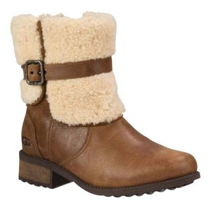 UGG Australia Womens Womens Womens Winterwear Gifts For Women Chestnut Boots