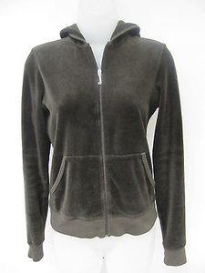 Juicy Couture Womens Sweatshirt