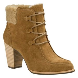 UGG Australia Womens Gifts For Women Analise Womens Winterwear Chestnut Boots