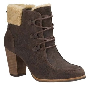 UGG Australia Womens Gifts For Women Lodge Boots