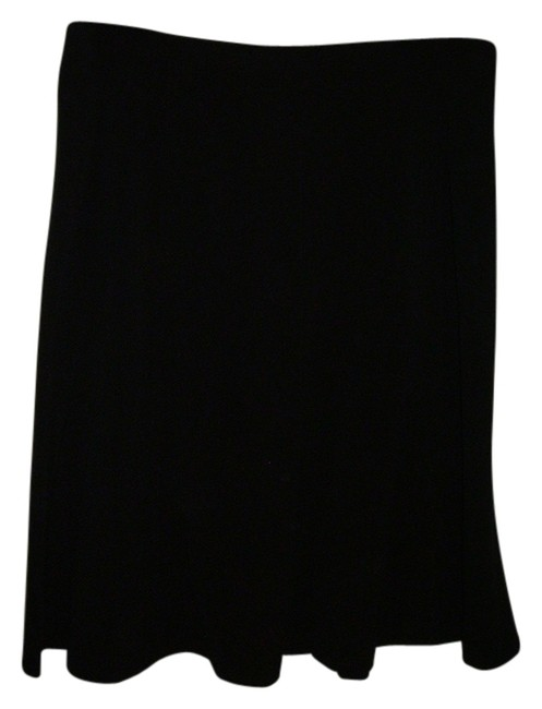Preload https://item5.tradesy.com/images/east-5th-essentials-black-knee-length-skirt-size-18-xl-plus-0x-931544-0-0.jpg?width=400&height=650