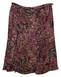 Norton McNaughton Skirt multi
