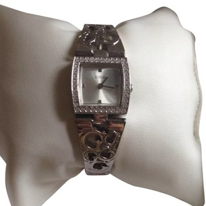 Guess Guess Stainless Steel Watch