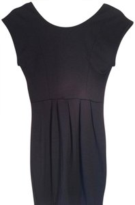 Kimchi Blue short dress Black Date Night Sporty Made In Usa on Tradesy