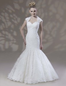 VENUS Venus Bridal Gown Vx8605 Wedding Dress